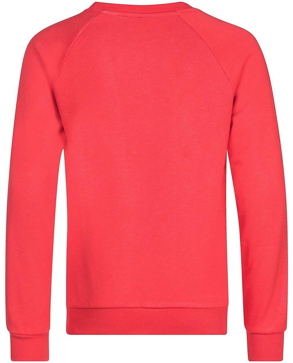 Sweater - Aqua -